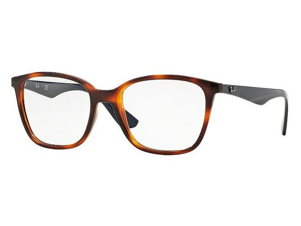 Montature da Vista RAY-BAN RB 7066-5585-52-17-140