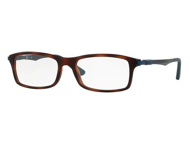 Montature da Vista RAY-BAN RB 7017-5574-52-17-140