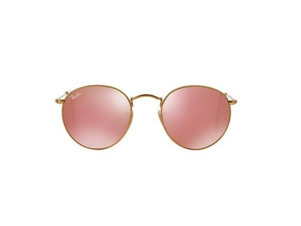 Ray-Ban Round Metal RB 3447-112/Z2