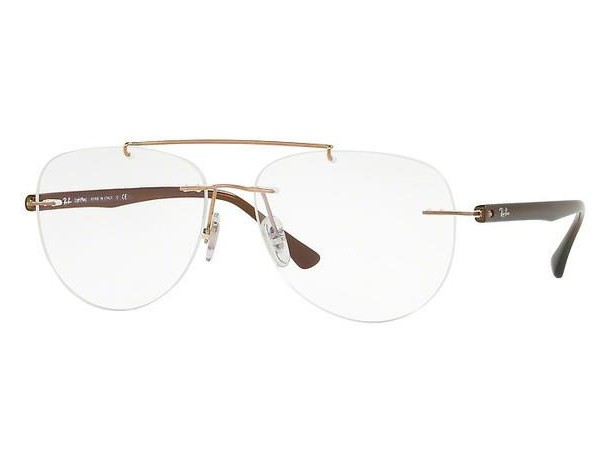 Montature da Vista RAY-BAN RB 8749-1131-54-14-140