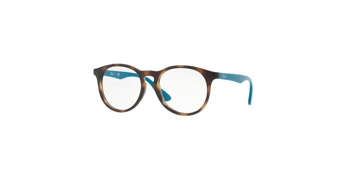 c29ff284967 Montature da Vista RAY-BAN JUNIOR RB 1554-3728-46-16-130