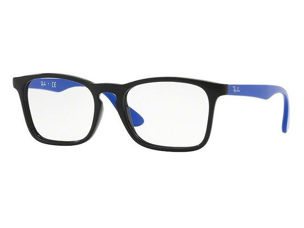 Montature da Vista RAY-BAN JUNIOR RB 1553-3726-48-16-130