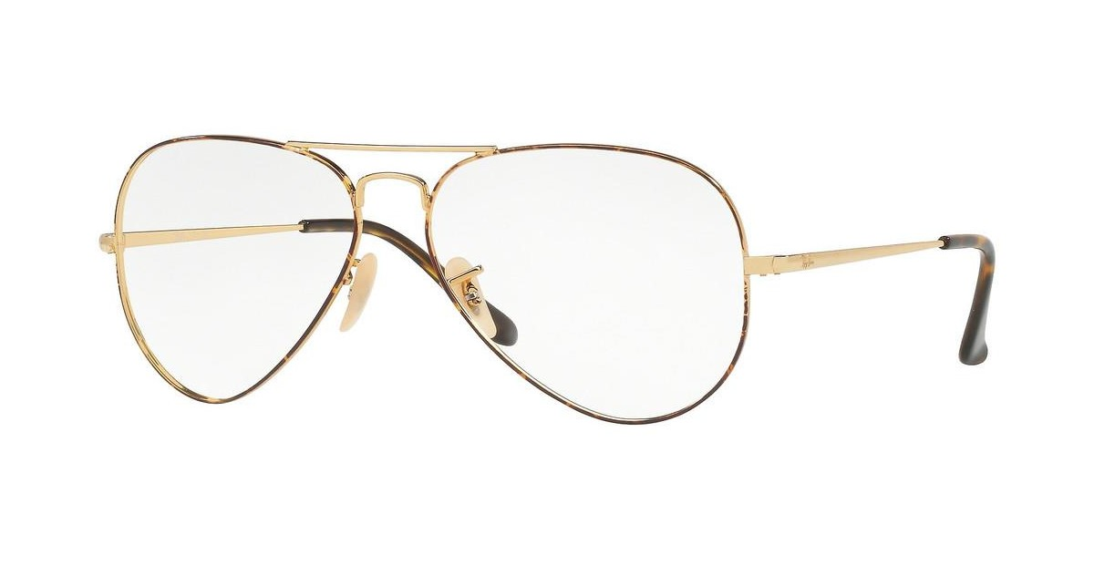 29a70f65d0 RAY-BAN AVIATOR RX 6489-2945
