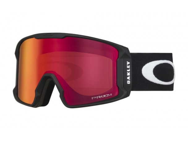 Oakley Line Miner Snow Goggle OO 7070-707002