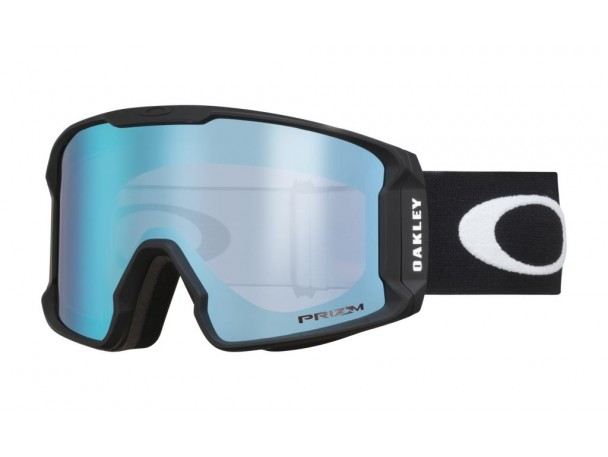 Oakley Line Miner Snow Goggle OO 7070-7070-04