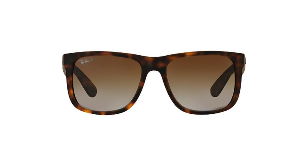 stile classico informazioni per grandi affari sulla moda Ray Ban Justin Classic RB 4165 865/T5