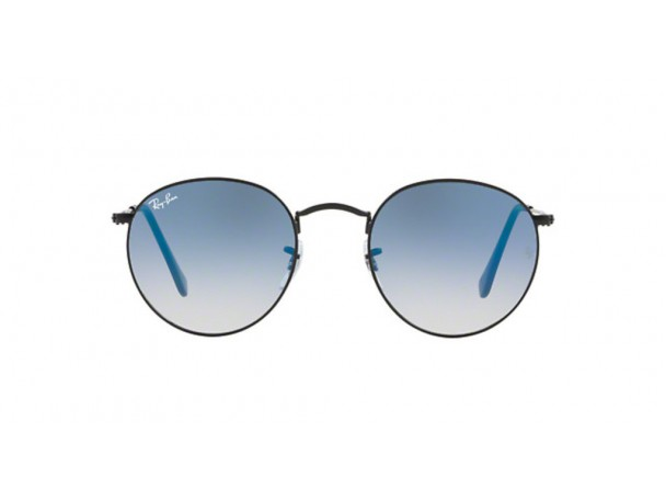 Ray-Ban Round Metal RB 3447-006/3F