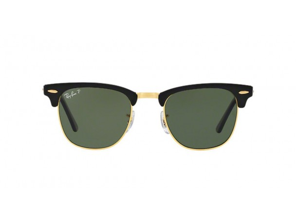 Ray-Ban Clubmaster RB 3016 901/58