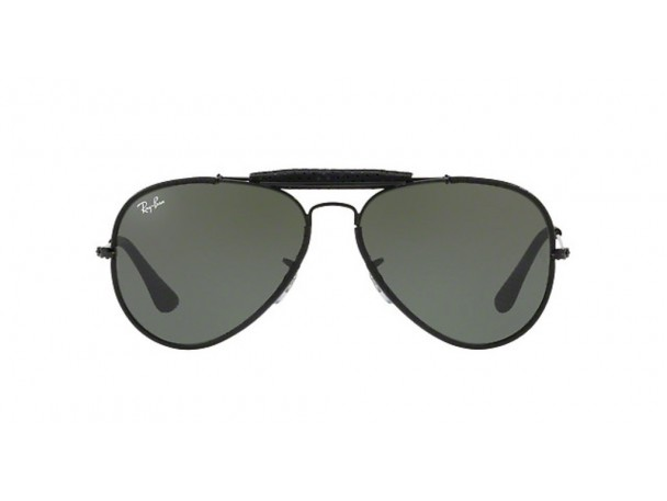 Ray-Ban Outdoorsman RB 3422Q 9040