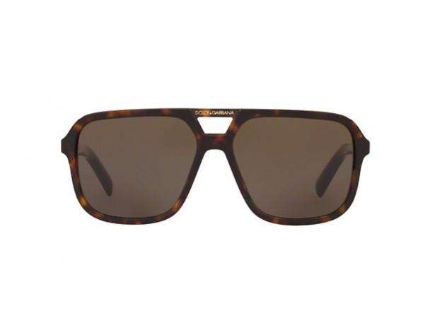 Dolce & Gabbana DG 4354-502/73