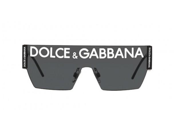 Dolce & Gabbana DG 2233-01/87