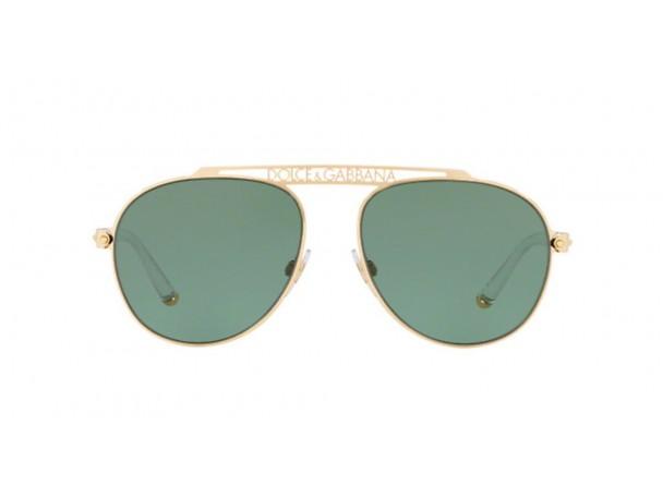 Dolce & Gabbana DG 2235-02/82