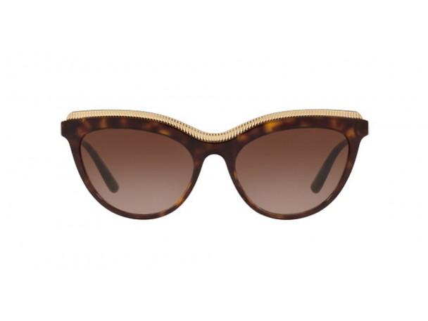 Dolce & Gabbana DG 4335-502/13